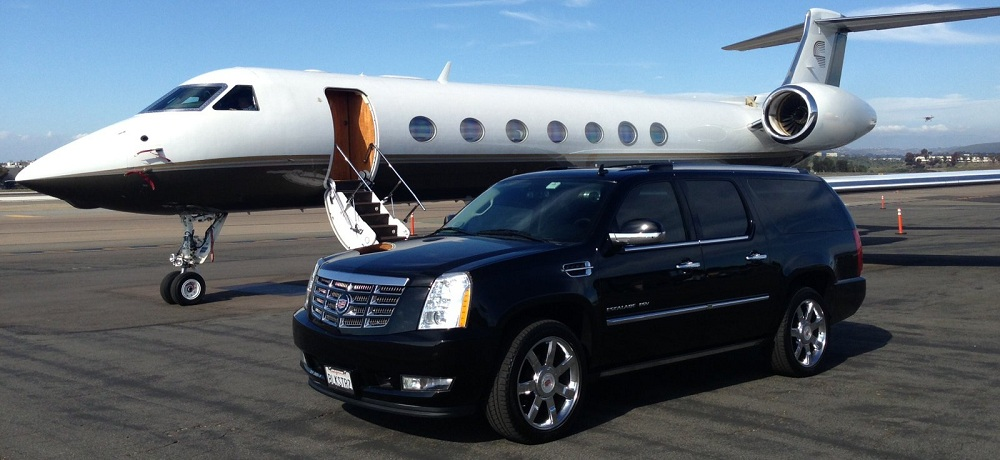 Travel In Luxury By Having An Airport terminal Vehicle Service