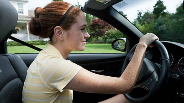 Vehicle Driving Tips – Accelerate Through Curves For Much Better Traction