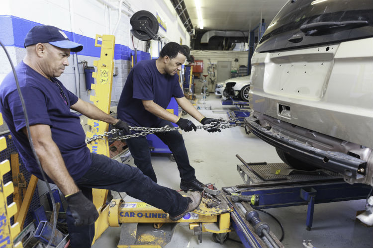 What you ought to Learn About Vehicle Frame Repair