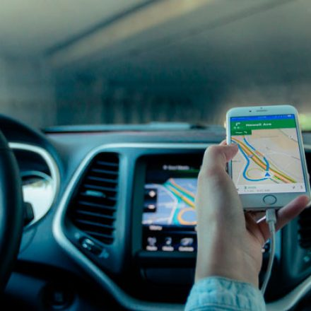 Vehicle Tracking Like a Growing Safety Feature