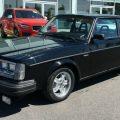 1981 Volvo 242 GLT Turbo on eBay Motors