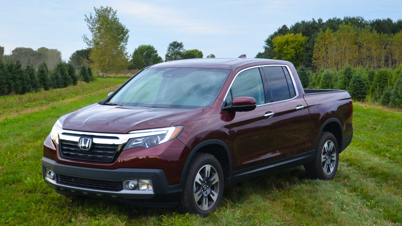 2018 Honda Ridgeline Longterm Review | Final thoughts