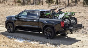2019 GMC Sierra CarbonPro Edition priced above $65,000