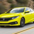 2019 Honda Civic Reviews   Price, specs, features and photos
