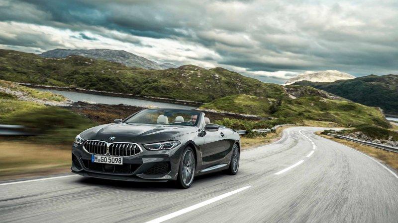 2020 BMW lineup updates - Autoblog