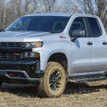 2020 Chevrolet Silverado allows you to spec the 6.2-liter V8 on more trims