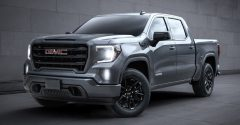 2020 GMC Sierra adds more diesel availability, more features