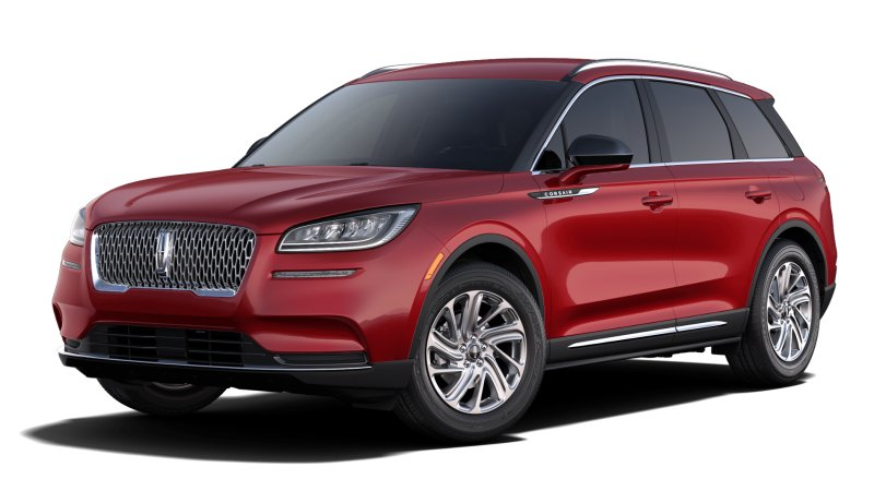 2020 Lincoln Corsair pricing announced, starts at $36,940