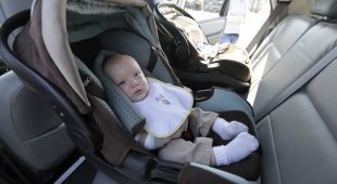 Car seats used for naps when not in a car are a cause of infant deaths