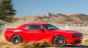 Comparison: Camaro SS 1LE vs. Challenger R/T Scat Pack vs. Mustang GT