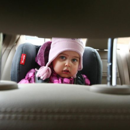 Congress considers alerts to prevent children from dying in hot cars