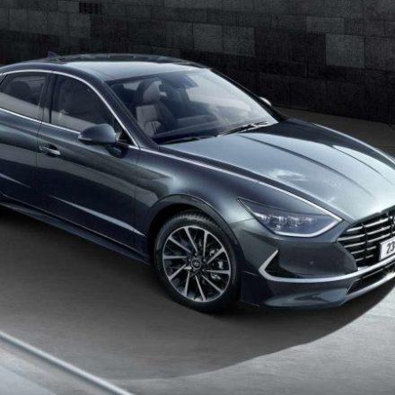 Design chief wants more individuality for Hyundai, Kia, Genesis models