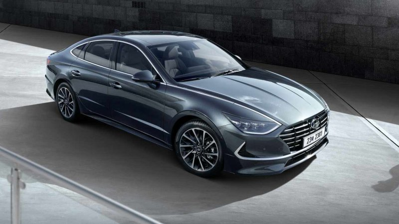 Design chief wants more individuality for Hyundai, Kia, Genesis models