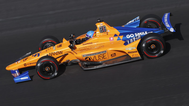 F1 eyes may have been opened to IndyCar's challenges after McLaren flop