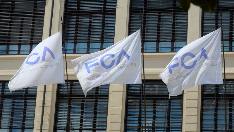 Fiat Chrysler and Renault are in advanced partnership talks