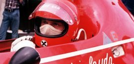 Indy 500 mourns Lauda but has no plans for official tributes