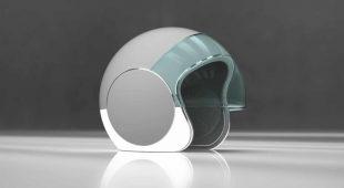 Joe Doucet Sotera Advanced Helmet blends safety and design
