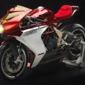 MV Agusta Superveloce 800 motorcycle is go for production