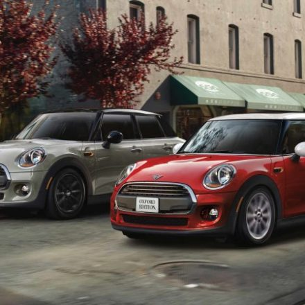 Mini USA puts temporary halt to models with manual transmissions
