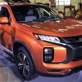Mitsubishi to make its biggest SUV bigger, smallest smaller