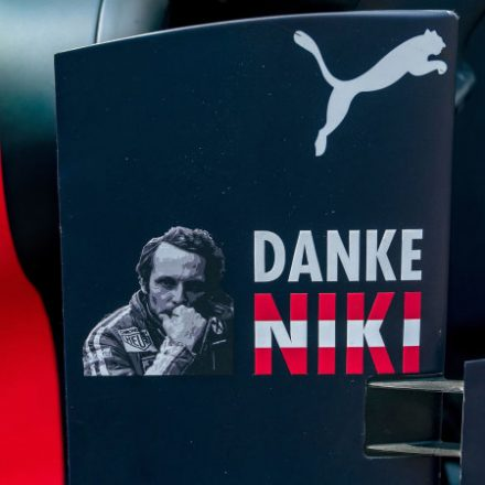 Monaco Grand Prix will honor the late Niki Lauda