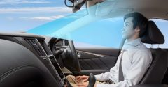 Nissan's ProPILOT allows for hands-off driving in Japan