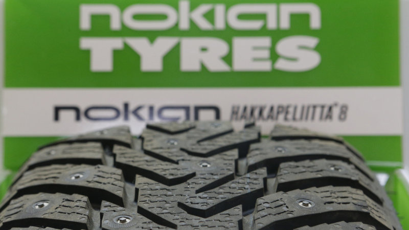 Nokian plans to expand into all-season tires with new U.S. factory